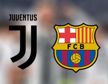 Juventus - Barcelona Şampiyonlar Ligi tahminleri
