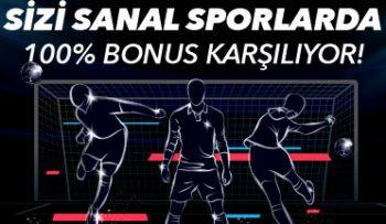 Süperbahis sanal bahis bonusları